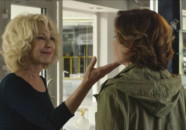 Nathalie Baye et Emmanuelle Devos nous captivent dans « Moka »