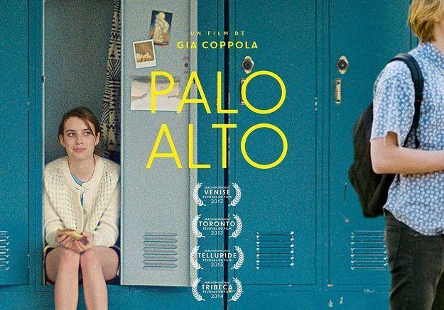 « Palo Alto », le spleen de la jeunesse dorée vu par Gia Coppola