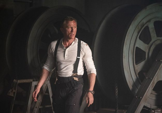 James Bond : bientôt une série pour l'agent 007 ?