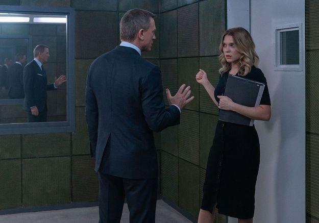James Bond : pour Daniel Craig, l'agent 007 ne devrait pas être joué par une femme