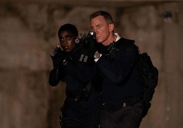 James Bond : un nouveau report pour « Mourir peut attendre »