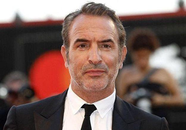 Jean Dujardin : découvrez la première photo de l'acteur dans la peau de Nicolas Sarkozy