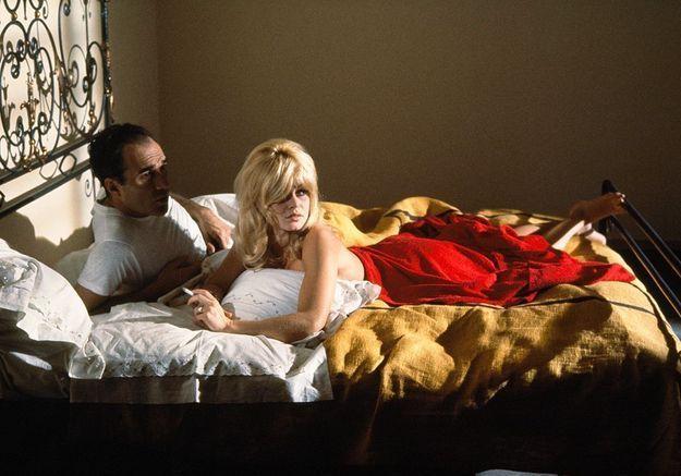 Jean-Luc Godard, le maître de la Nouvelle-Vague débarque sur Netflix