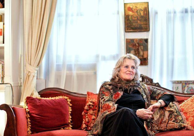 Jeannette Seaver : l'éditrice qui publie les mémoires de Woody Allen s'explique