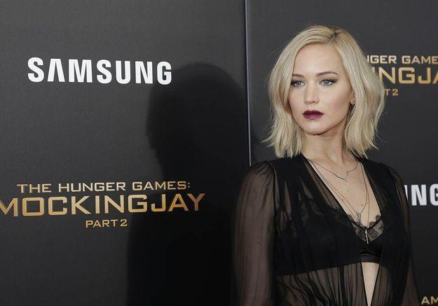 Jennifer Lawrence prête à réaliser une comédie ?