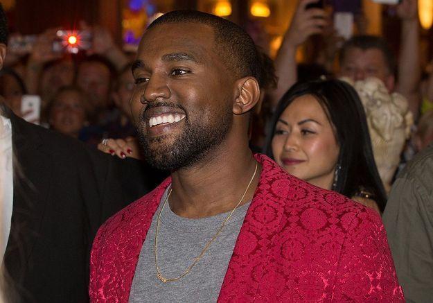 Kanye West et Bret Easton Ellis planchent sur un projet de film
