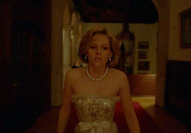Kristen Stewart en Lady Di : les premières images de « Spencer » sont enfin là !