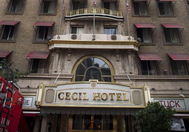 L'histoire macabre du Cecil Hotel : entre meurtres, suicides et refuge de tueurs en série
