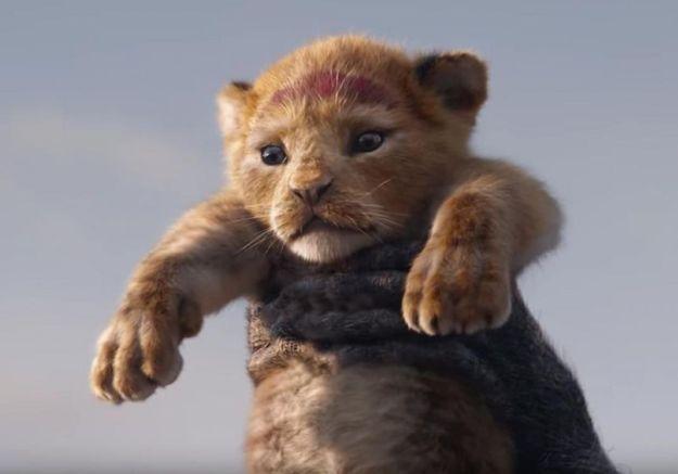 La bande-annonce du nouveau « Roi Lion » va vous faire retomber en enfance !
