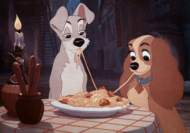 « La Belle est le Clochard » : on en sait plus sur le prochain film de Disney