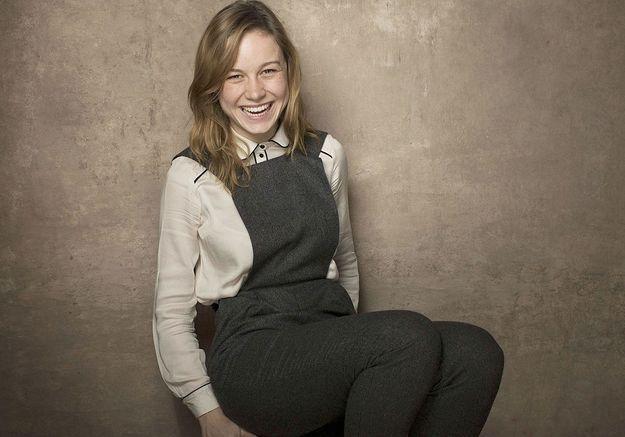 La fille à suivre : Brie Larson, nouvelle star du cinéma indépendant
