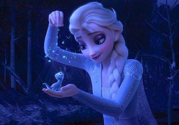 La Reine des Neiges : bientôt adapté en film par les studios Disney ?