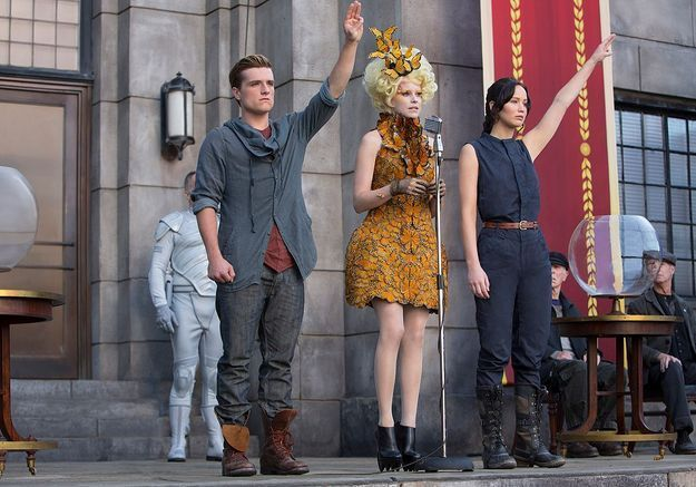 La sortie de Hunger Games provoque des arrestations en Thaïlande