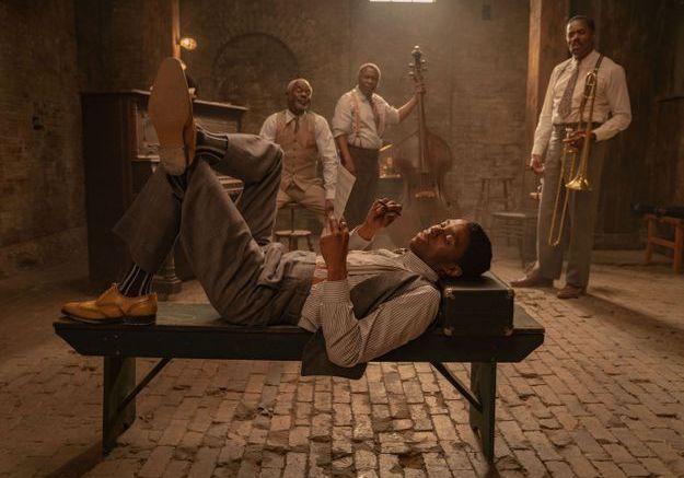 Le Blues de Ma Rainey sur Netflix : faut-il voir le dernier film avec Chadwick Boseman ?