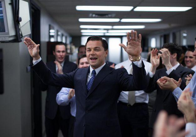 « Le Loup de Wall Street » : DiCaprio et Scorsese critiqués