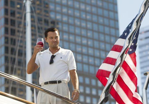 « Le Loup de Wall Street » favori des MTV Movie Awards 2014