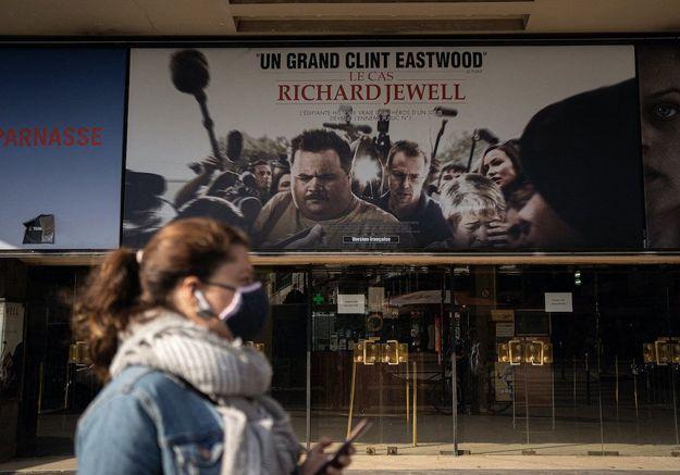 Les salles de cinéma pourraient rouvrir en juillet