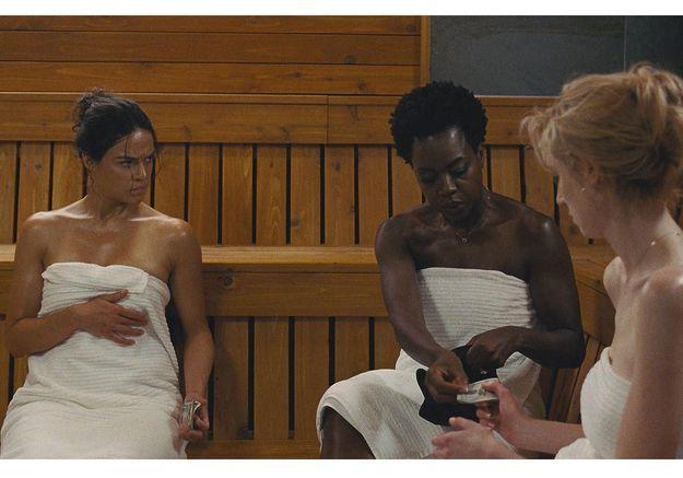 « Les Veuves » : le film de 2019 que tout le monde attend !