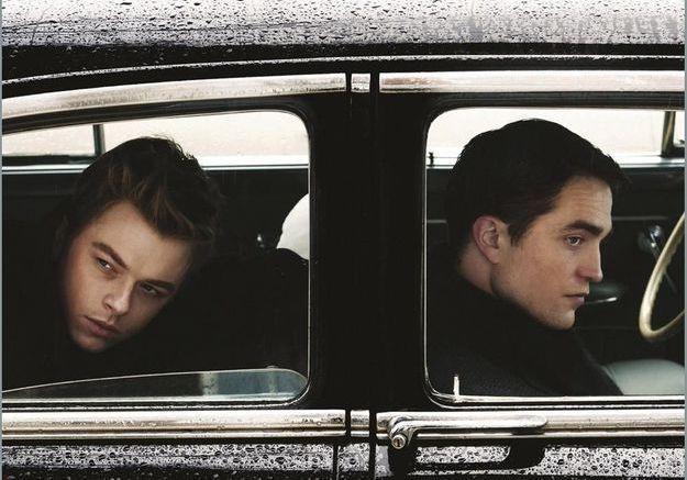 « Life » :  la bande-annonce du film sur James Dean avec Robert Pattinson