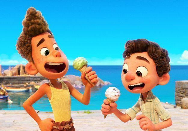 Luca : le nouveau Pixar au savoureux goût de dolce vita