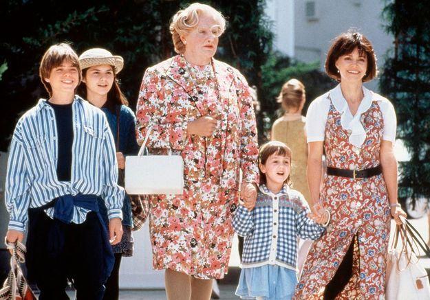 Madame Doubtfire revient au cinéma, 21 ans après