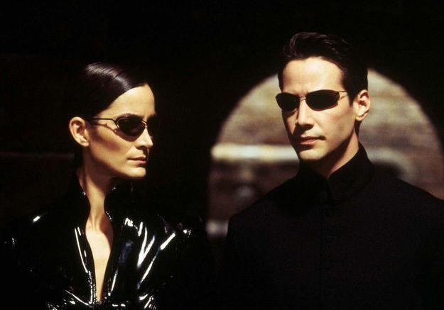 Matrix 4 : le titre du film dévoilé accidentellement ?