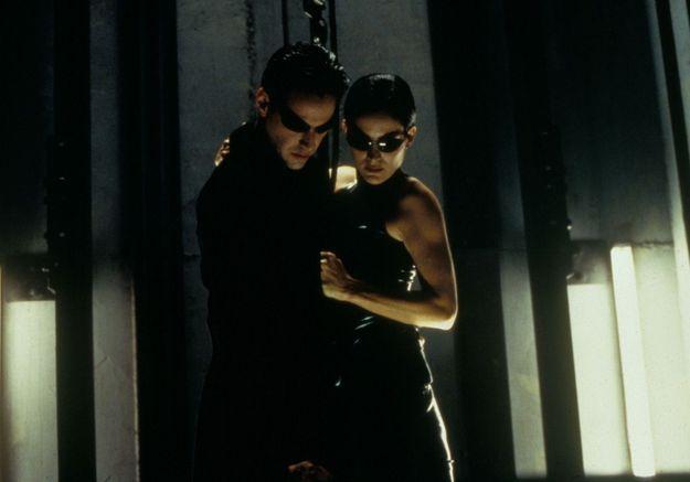 Matrix 4 : Neo et Trinity se retrouvent dans la première bande-annonce
