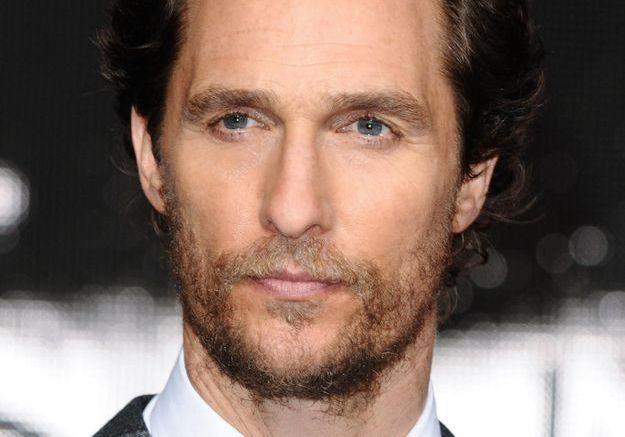 Matthew McConaughey plébiscité pour incarner le Bouffon vert dans Spider-Man