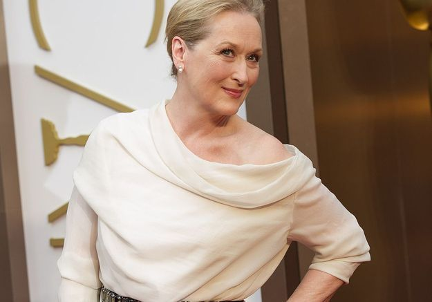 Meryl Streep dans la peau de Maria Callas
