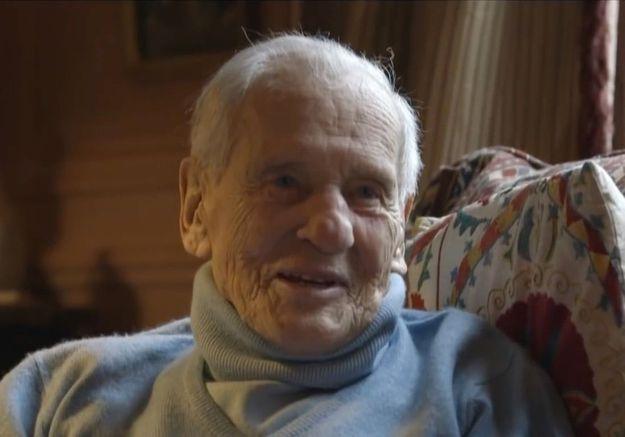 « Monsieur » : la bande-annonce touchante du film de Laurent Delahousse sur Jean d'Ormesson