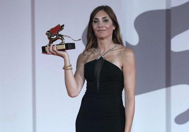 Mostra de Venise 2021 : Audrey Diwan, « On a choisi un film, pas une femme »