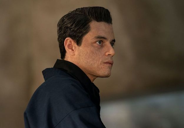 Mourir peut attendre : le nouveau méchant joué par Rami Malek se dévoile dans une bande-annonce