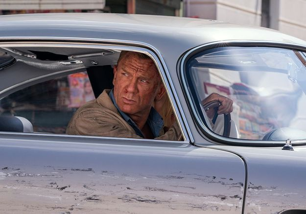 Mourir peut attendre : pourquoi ces scènes du prochain James Bond doivent être revues ?
