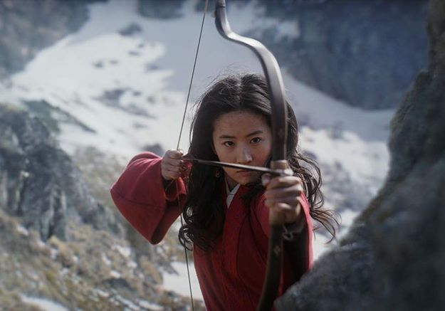 Mulan : Disney repousse (encore) la date de sortie du film