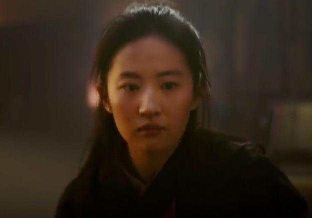 « Mulan » : le prochain Disney va-t-il faire un flop à cause de son actrice principale ?