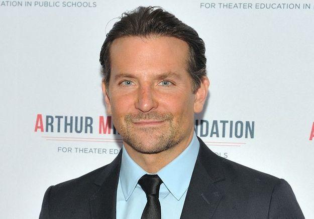 Netflix : Bradley Cooper prépare un nouveau film musical !