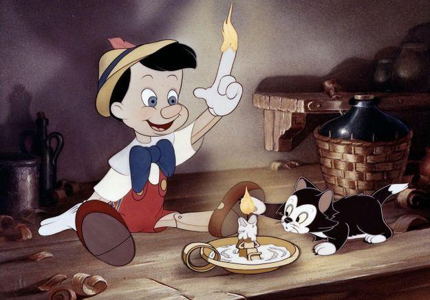 Netflix : le casting du « Pinocchio » de Guillermo del Toro dévoilé