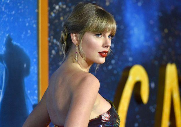 Netflix : le documentaire sur Taylor Swift a une date de sortie