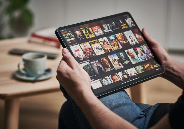 Netflix se met aux classiques du cinéma avec François Truffaut, David Lynch et Jacques Demy