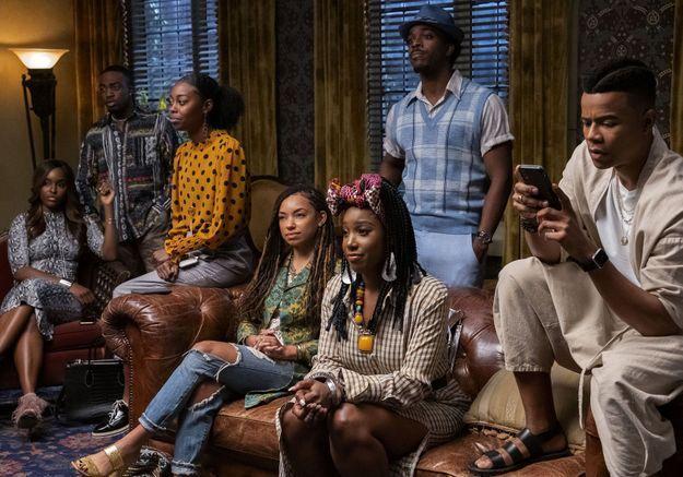 Netflix : une collection « Black Lives Matter » créée dans le catalogue