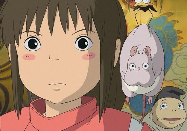 Netflix : vingt et une œuvres du studio Ghibli bientôt disponibles sur la plateforme