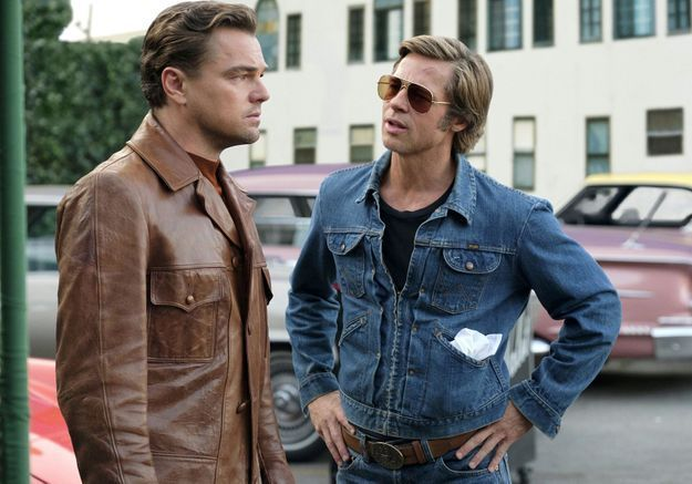 Once Upon a Time… in Hollywood : après le film, Quentin Tarantino s'apprête à sortir le roman