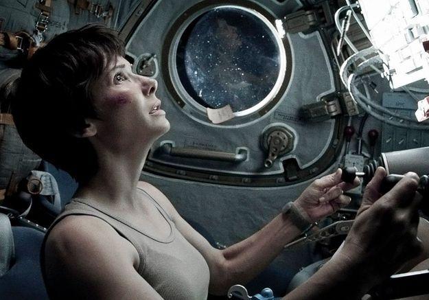Oscars 2014 : « Gravity » élu meilleur montage et mixage sonore