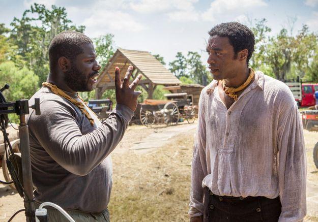 Oscars 2014 : « Twelve Years a Slave », prix du meilleur scénario adapté