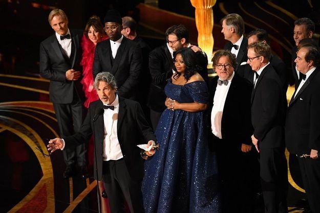 Oscars 2019 : et le meilleur film est...