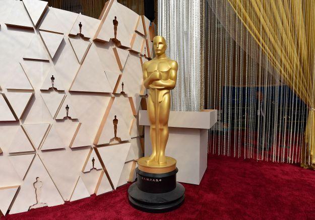 Oscars 2021 : Brad Pitt, Reese Witherspoon, Halle Berry… les stars physiquement présentes à la cérémonie