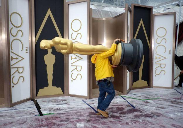 Oscars : la cérémonie de 2021 reportée à cause du coronavirus