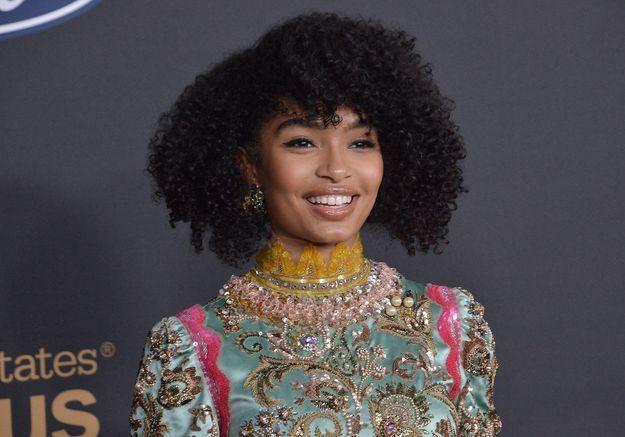 Peter Pan : Disney choisit Yara Shahidi pour incarner la fée Clochette