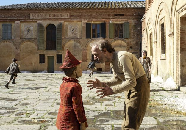 « Pinocchio » : le film tant attendu sort directement sur Amazon Prime