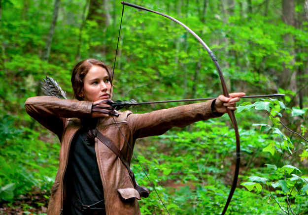 Pourquoi on ne survivrait pas aux Hunger Games
